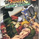 Street Fighter: Hyper Looting #1 Exclusive Loot Crate Comic