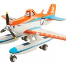 Disney Planes Fire and Rescue Pontoon Dusty Die-cast Vehicle
