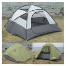 World Famous Sports Verstibule Dome 4-Person Tent