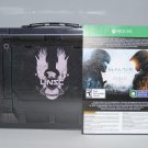 Loot Crate Halo 5 Tin Ammo Box with XBox Live DLC Supply Req Pack