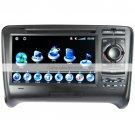 AUDI TT DVD- AUDI TT GPS - AUDI TT Navigation
