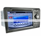 Double Din Audi A3 DVD Player-Audi A3 GPS Navigation with Digital Screen CAN BUS RDS