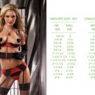 New calendar 2014 toolbox refrigerator magnet Tap & Drill Charts Candy