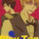 Durarara Doujinshi: Play Tag