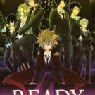 Reborn Doujinshi: Ready(RE:sKEY)