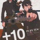 Ao no Exorcist Doujinshi: +10(licca)