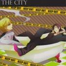 Durarara Doujinshi: Nonsense of the City(Okujo Kantorera)