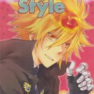 Reborn Doujinshi: Primo Style(Anthology)