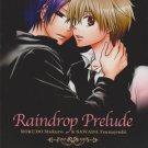 Reborn Doujinshi: Raindrop Prelude(Spearmint Kids)