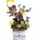 Kingdom Hearts II Formation Arts Figure: Pride Land