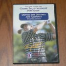PGA TOUR PARTNERS CLUD  GAME IMPROVEMENT DVD SERIES