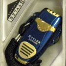 STYLES  Triple Flame JET Cigar Torch Lighter BLUE