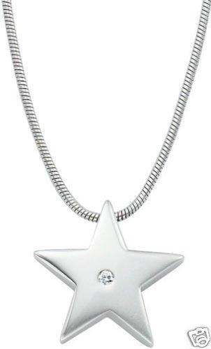 DARING DIAMONDS  STAR   DIAMOND   PENDANT CSN900400