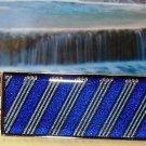 Dolan Bullock Sterling  Stripe Money Clip SMC020730