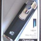 Colibri Quantum Classico BLACK LAQUER  Lighter NIB