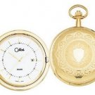 Colibri Swiss Collection Gold POCKET WATCH PWS096107