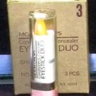 MAYBELLINE  moon drops concealer  eyestick duo