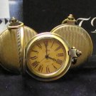 3 Colibr iPOCKET  WATCHES ANTIQUE GOLD