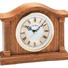 Seth Thomas Clock - Mantel Clock - Latham - MOK-1602