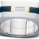 Colibri Dolan Bullock Verona 18k Diamond Ring sz9