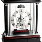 MMH-1818 Christina Quartz Mantel Clock by Seth Thomas