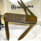 DOLAN BULLOCK 14K WRAP  Classic Sterling  KNIFE