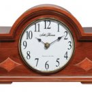 Seth Thomas MWL-7606CHERRY  Mantel Clock $250