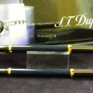 S.T.  DUPONT CHINESE FOUNTAIN PEN SET 2 PENS