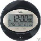 Seth Thomas Challenger DIGITAL  Atomic Clock WBL715 $99