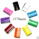 S.T. Dupont  jet Lighter  ELECTRIC GREEN 010035