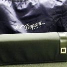 S.T.  Dupont  New Accessory Pouch Leather  DGA092800