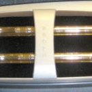 CROSS PEN PENCIL SET COPPER CHROME RADIAL  NEW STYLE