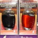 COLIBRI FIREBIRD ELECTRO QUARTZ OASIS LIGHTER BLACK