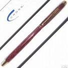 Cross Century Classic Ball point pen Fuchsia 23KT*