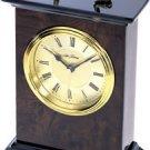 Seth Thomas  VANGARD DESK MANTEL CLOCK TWL-1557