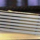 Dolan & Bullock STERLING STRIPED  Money Clip SMC040000A
