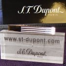S.T. Dupont  SILVER  TIE BAR