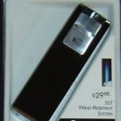 COLIBRI BLACK  JET CIGAR LIGHTER BLACK