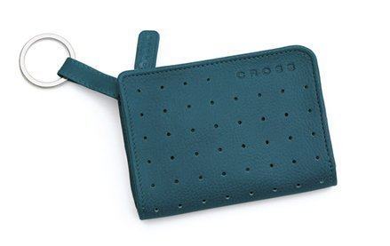 Cross Office Accessories TEAL  Leather Wallet AC125-5