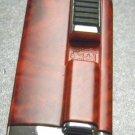 Colibri burlwood cigar  TORCH JET Lighter