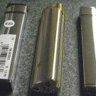 3  COLIBRI ELECTRO QUARTZ  heart  LIGHTERS  lot-v-9