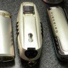 3  COLIBRI atl multi use  JET TORCH   LIGHTERS LOT V-8