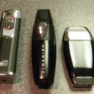 3  COLIBRI  CIGAR  JET TORCH   LIGHTERS LOT V-2