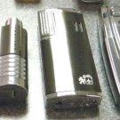3  COLIBRI CIGAR JET TORCH   LIGHTERS LOT-t-46