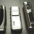 3  COLIBRI CIGAR JET TORCH   LIGHTERS LOT-t-33