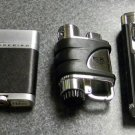 3  COLIBRI CIGAR JET TORCH   LIGHTERS LOT  F-2