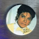 "Michael Jackson Classic ""Human Nature"" 2"" Clasp Badge 1984 (New Old Stock)"