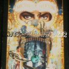 "Michael Jackson's ""DANGEROUS"" Film on VHS (1st Edition)"