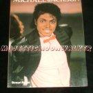 """Michael Jackson"" by Stewart Regan, First English Edition 1984"