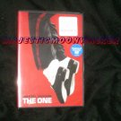 "Michael Jackson ""The One"" DVD,"